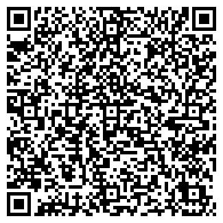QR-код с контактной информацией организации РОТЕКС ТД, ООО