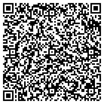 QR-код с контактной информацией организации КОСТРОМАТЕПЛОВЕНТ, ООО