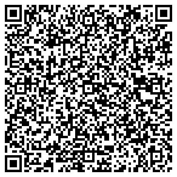 QR-код с контактной информацией организации ТУРКМЕНСКИЕ АВИАЛИНИИ