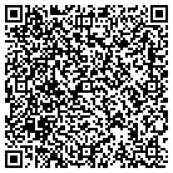 QR-код с контактной информацией организации ПАРТНЕР ТД, ЗАО