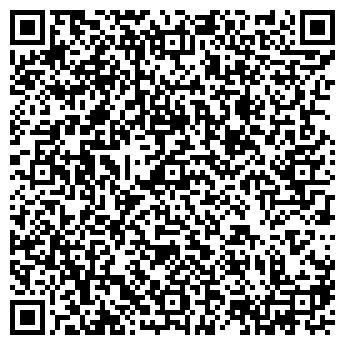 QR-код с контактной информацией организации ВОЛГАЛЕС, ООО