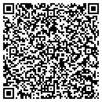QR-код с контактной информацией организации КОЛО, ООО