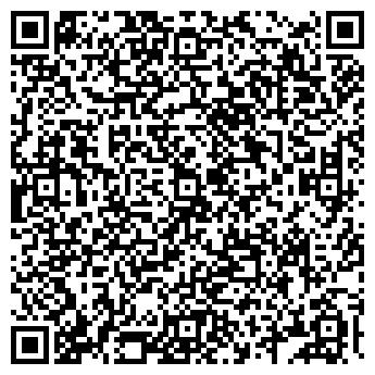 QR-код с контактной информацией организации ЛИПИН Ю. Н.