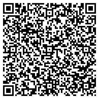 QR-код с контактной информацией организации ТЕХПАК, ООО