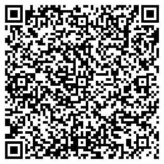 QR-код с контактной информацией организации ТЕХШВЕЙ, ООО