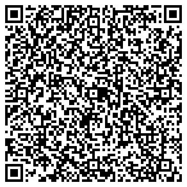 QR-код с контактной информацией организации ХРУСТАЛИК, МАГАЗИН ООО ОПТИКА