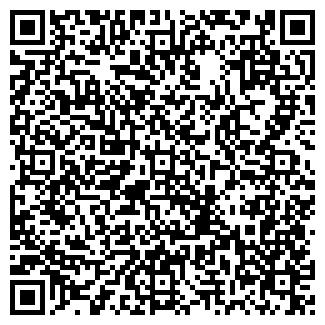 QR-код с контактной информацией организации ПРОМТЭН, ООО