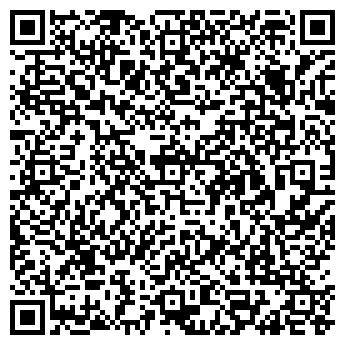 QR-код с контактной информацией организации ТЕПЛОАВТОМАТИКА, ООО