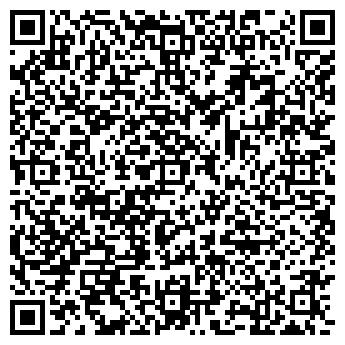 QR-код с контактной информацией организации АКСОН-ХОЛДИНГ, ЗАО