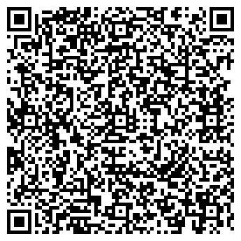 QR-код с контактной информацией организации ОГНЕЗАЩИТА, ООО