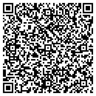 QR-код с контактной информацией организации ФИРМА НАБАТ