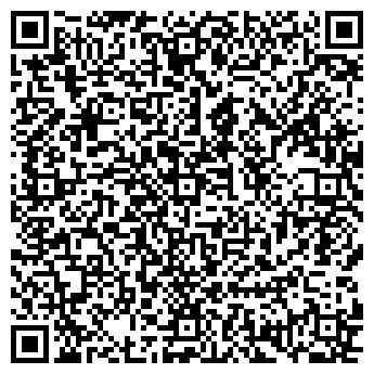 QR-код с контактной информацией организации ОТРЯД ТЕХНИЧЕСКОЙ СЛУЖБЫ