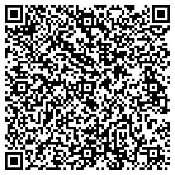 QR-код с контактной информацией организации ООО КОСТРОМАТЕПЛОВЕНТ