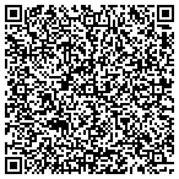 QR-код с контактной информацией организации ПРОФЕССИОНАЛЬНОЕ УЧИЛИЩЕ № 1 ДЕТСКОЙ КОЛОНИИ