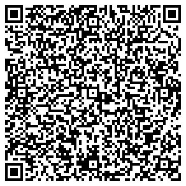 QR-код с контактной информацией организации ЭНЕРГЕТИЧЕСКИЙ ТЕХНИКУМ ИМ. Ф. В. ЧИЖОВА