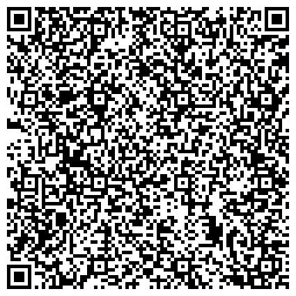 QR-код с контактной информацией организации Костромской государственный технологический университет Заочный факультет