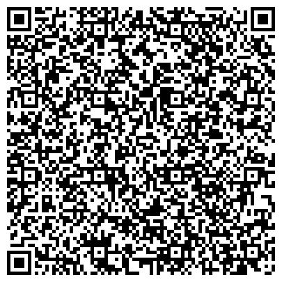QR-код с контактной информацией организации СОВРЕМЕННАЯ ГУМАНИТАРНАЯ АКАДЕМИЯ, (Г.МОСКВА) КОСТРОМСКОЙ ФИЛИАЛ