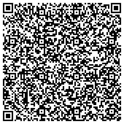 QR-код с контактной информацией организации ДУХОВНАЯ СЕМИНАРИЯ