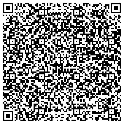 QR-код с контактной информацией организации МОСКОВСКАЯ ГОСУДАРСТВЕННАЯ ТЕХНОЛОГИЧЕСКАЯ АКАДЕМИЯ, ПРЕДСТАВИТЕЛЬСТВО В Г. КОСТРОМА