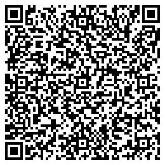 QR-код с контактной информацией организации НОУ ИНСТИТУТ