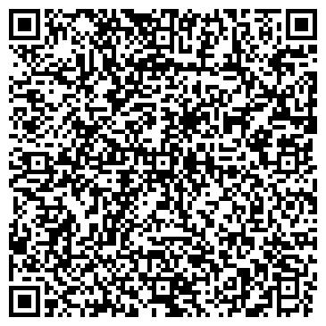 QR-код с контактной информацией организации ОТКРЫТЫЙ УНИВЕРСИТЕТ НЕПРЕРЫВНОГО ОБРАЗОВАНИЯ