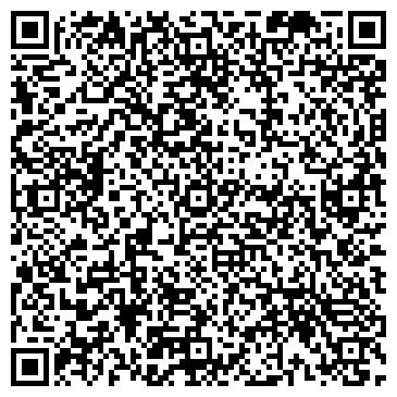 QR-код с контактной информацией организации СОВРЕМЕННЫЙ ГУМАНИТАРНЫЙ ИНСТИТУТ, ФИЛИАЛ