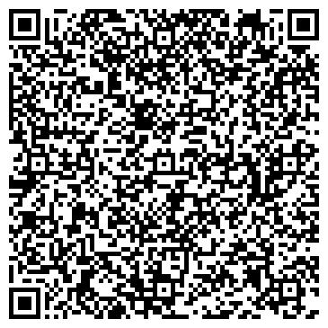 QR-код с контактной информацией организации ЗАЩИТА, ВОЕННЫЙ УНИВЕРСИТЕТ РХБ, ФИЛИАЛ