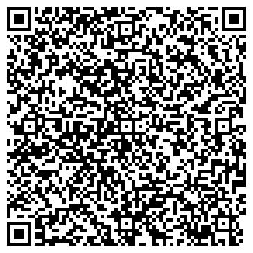 QR-код с контактной информацией организации ФЕДЕРАЦИЯ ТХЭКВОНДО, ГОРОДСКАЯ ОБЩЕСТВЕННАЯ ОРГАНИЗАЦИЯ, ВТС