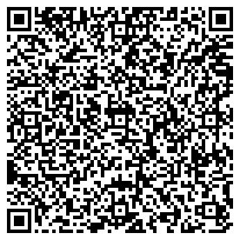 QR-код с контактной информацией организации ГЕПАРД-СЕРВИС, ООО
