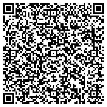 QR-код с контактной информацией организации МАГАЗИН ДОМОВОЙ