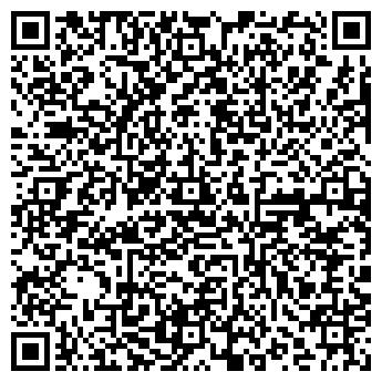 QR-код с контактной информацией организации МАГАЗИН ООО ГЕПАРД ИМПЕРИЯ