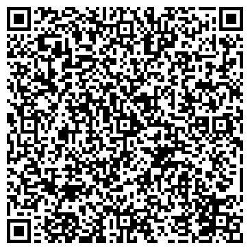 QR-код с контактной информацией организации МИР БЫТОВОЙ ТЕХНИКИ МАГАЗИН ООО ГЕПАРД