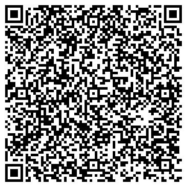 QR-код с контактной информацией организации ЭКСПРЕСС-МАРКЕТ, ЧП ГРАКОВА Л. Б.