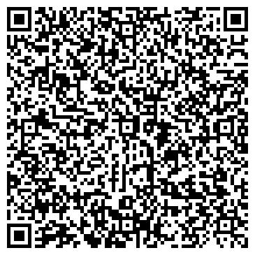 QR-код с контактной информацией организации ЭЛЕКТРОБЫТОВАЯ ТЕХНИКА САЛОН-МАГАЗИН