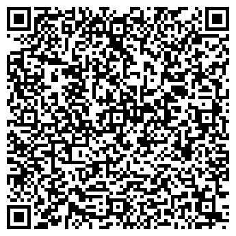 QR-код с контактной информацией организации ОВД ЗАВОЛЖСКОГО ОКРУГА