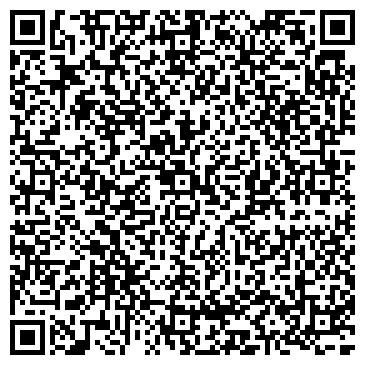 QR-код с контактной информацией организации ОВД ФАБРИЧНОГО ОКРУГА ГОРОДА