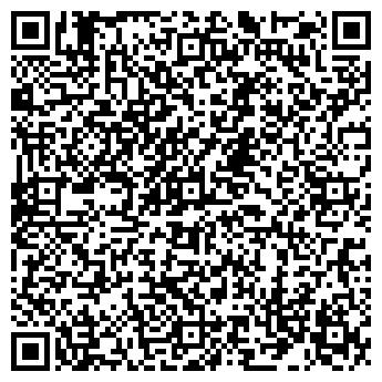 QR-код с контактной информацией организации ОВД ЦЕНТРАЛЬНОГО ОКРУГА