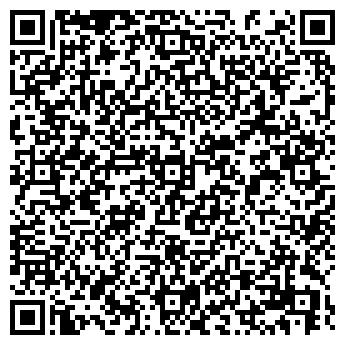 QR-код с контактной информацией организации ОВО ГОРОДА