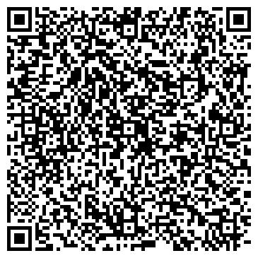 QR-код с контактной информацией организации ОВО ОВД ДИМИТРОВСКОГО РАЙОНА