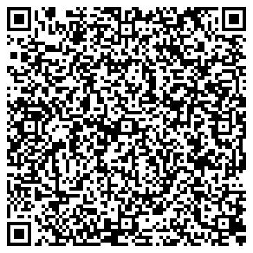 QR-код с контактной информацией организации Управление по вопросам семьи и детства