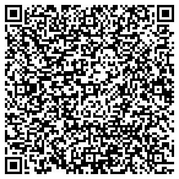 QR-код с контактной информацией организации ПАСПОРТНО-ВИЗОВАЯ СЛУЖБА ОВД ЦЕНТРАЛЬНОГО ОКРУГА