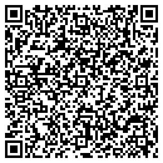 QR-код с контактной информацией организации ООО ФОРВАРД НПК