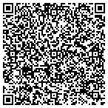 QR-код с контактной информацией организации МЕГА ШВАНК, ООО