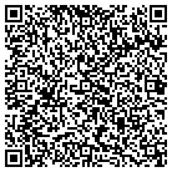 QR-код с контактной информацией организации ЗАО «Русхимсеть-Тамбов»