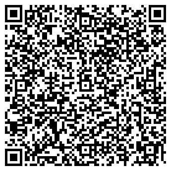QR-код с контактной информацией организации ALLEN FOOD COMPANY