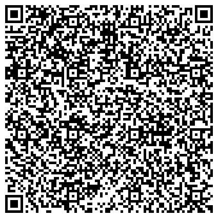 QR-код с контактной информацией организации ОАО КОТОВСКАЯ ТЭЦ АО ТАМБОВЭНЕРГО