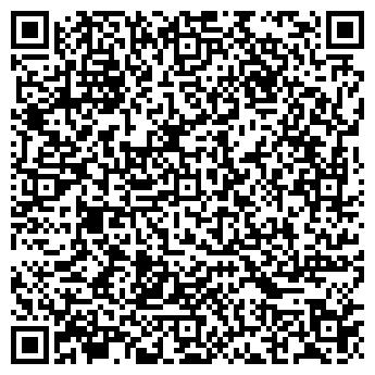 QR-код с контактной информацией организации ИРТЫШТРАНС ТОО