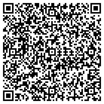 QR-код с контактной информацией организации СВЕТЛАНА ПКП