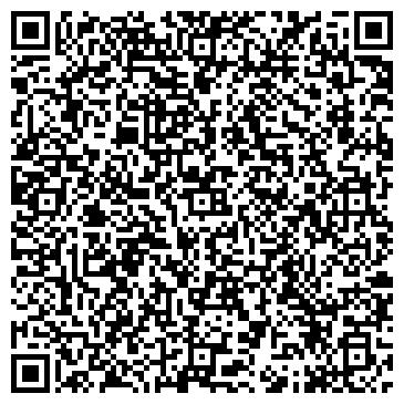 QR-код с контактной информацией организации КОМПАНИЯ МЕДСТАР ЛТД.