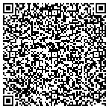 QR-код с контактной информацией организации ООО «Красное Эхо»